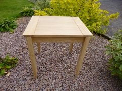 Oak Dining Table to size